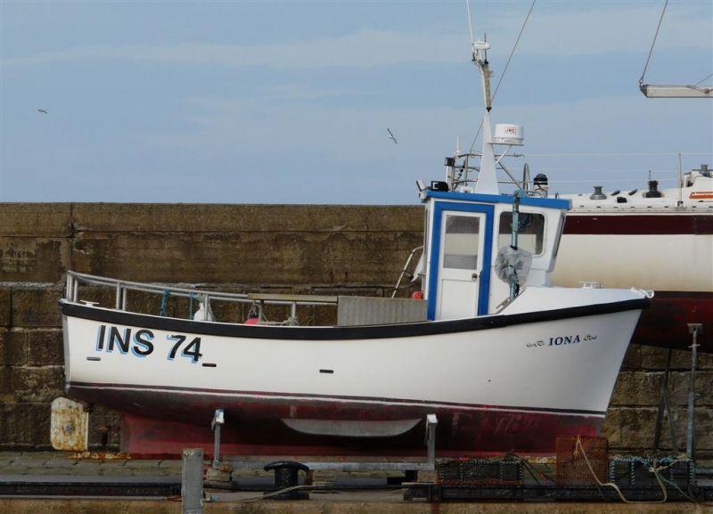 Iona  INS 74