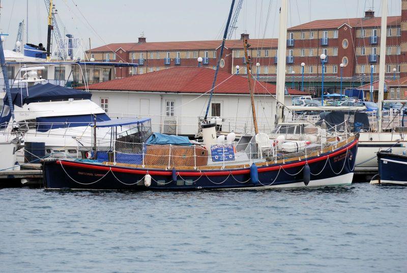 seaport marine ijmuiden