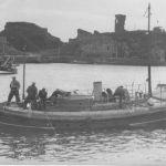 Dunbar life-boat