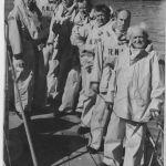 Dunbar crew