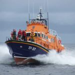 BUCKIE LIFEBOAT