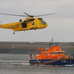 RNLB Spirit of Northumberland 17-20