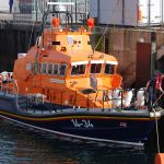 RNLB Willie and May Gall 14-24