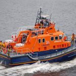 RNLB Spirit of Northumberland