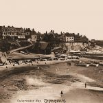 Cullercoats Bay - 1920s