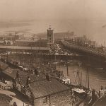 North Shields Fishquay - 1901