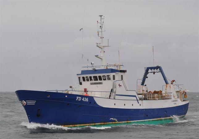 Vardborg  FD 436