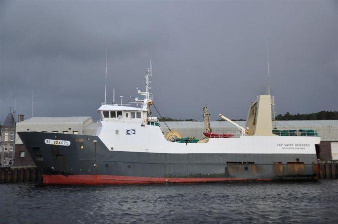 Cap Saint Georges  BL  924675