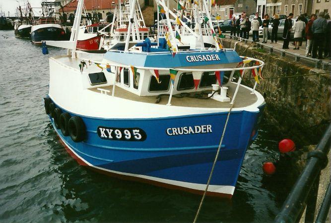 CRUSADER KY995