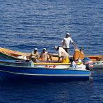 Fishing - Caribbean Style