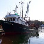 canadain trawler