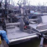Salmon/Herring pursers