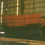 port bulwarks