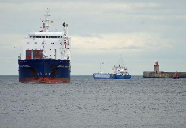 Beluga Fusion and Moormerland