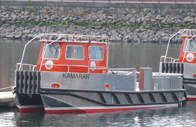 Kamaran and Zuqar