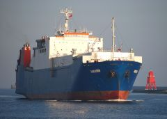 HOEGH TOKYO - Unknown Vessels - Gallery - TrawlerPictures net