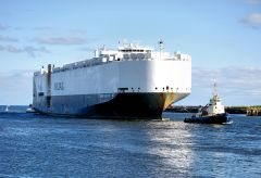 HOEGH TRANSPORTER