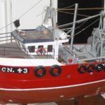 Crimson Arrow CN 43