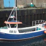 Westhaven  OB 51