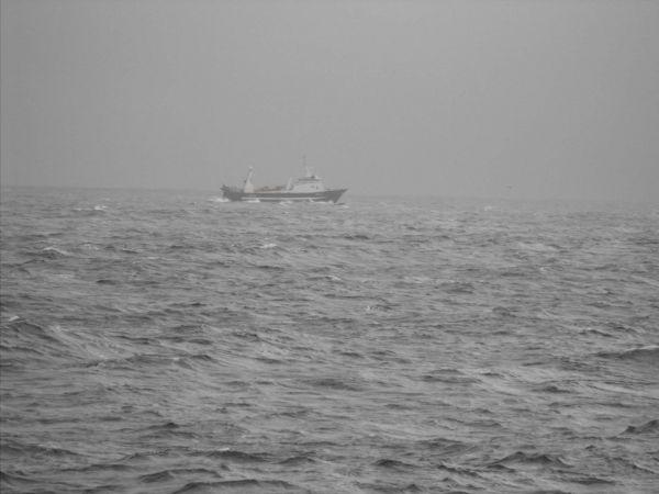 atlantic challange