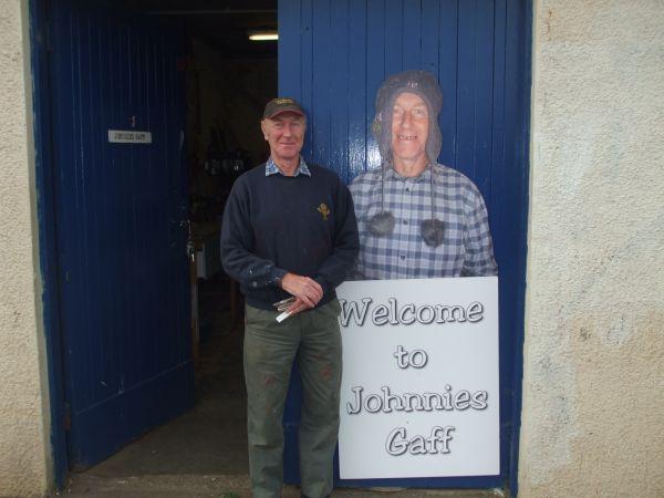 John Gaff