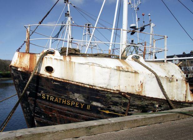 Strathspey II
