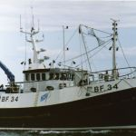 Saltire  BF 34