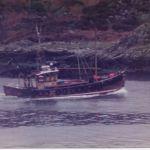 Maryeared TT57, Away for the herring