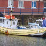 Sea Fisher - WY76