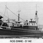 Roe einnie D-142