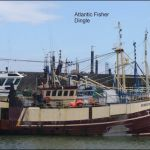 Atlantic Fisher T 116