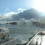Sealand Express Salvage