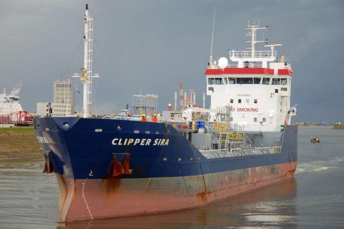 CLIPPER SIRA