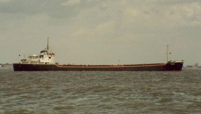 MV ROGATE