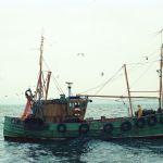 Sea Harvester AR 79