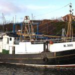 Irish Enterprise - N300