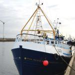 Ocean Harvester - N273