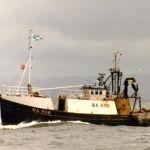 Andrew  BA 698