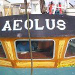 AEOLUS WHEELHOUSE