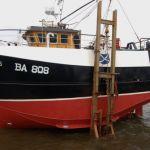 AEOLUS  BA808