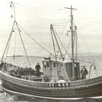 Islesman SY 433