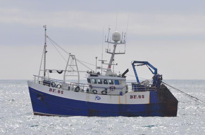 Ocean Challenge  BF 85