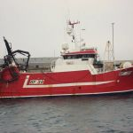Caspian  BF 38