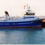 AUDACIOUS BF83