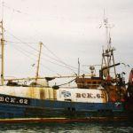Seagull  BCK 62