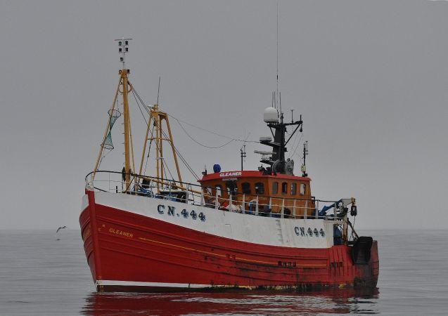 Gleaner  CN 444