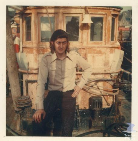Dress style 1976