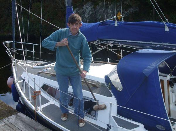 Yachtsman