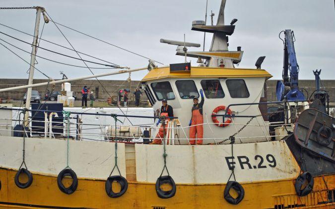 Ajax - FR29 Crew