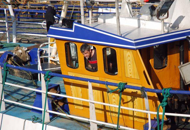 Skipper - Coronata III